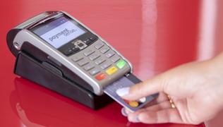 PaymentSense Card Terminal